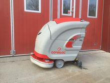2013 Comac Cleaning machines