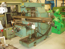 1976 SAJO Milling machines