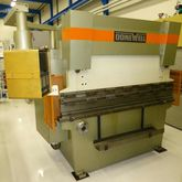 1984 DONEWELL Cnc-edging press