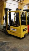 1999 Hyster J1,80XMT Fork truck