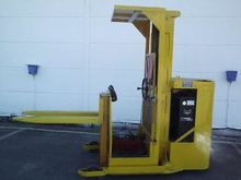 Atlet Forklift truck, low-lifti