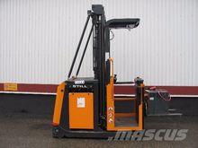 2010 Still EK 12 I Forklift tru