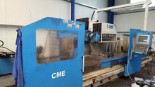 2002 CME Cnc-bed milling machin