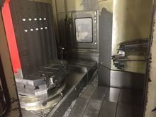 1988 Toshiba Cnc-milling machin