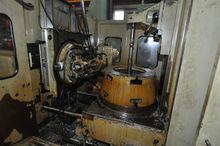 WMW Milling machines