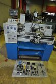 Used KNUTH Lathes in
