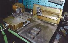 N/A Measuring machines / instru