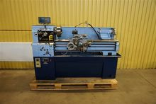 Storebro Center lathes