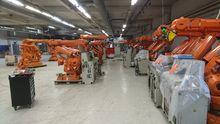 ABB Handling robot