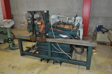 Used HERBER Pipe / t