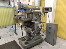 Deckel Tool milling machine