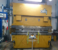 1982 COLLY Press brakes
