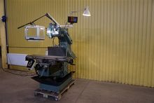 Abene Column milling machine