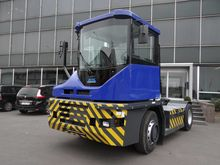 2016 MOL RM255 Terminal tractor