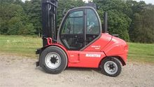 Used 2015 Manitou MS