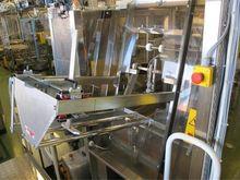Sprinter Cartoning machine