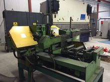Behringer HPB260A Band saw -met