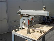 - Saw for mitre cutting