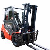 2017 Heli Dieseltruck 3,5 T For