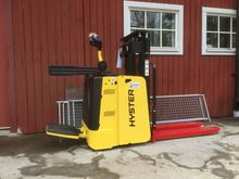 Used 2015 Hyster P2.