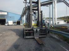 Used 2011 SMV 10-120