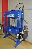PROFI PRESS Sheetmetal working