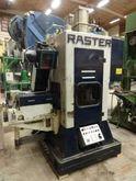 1977 RASTER Eccentric presses