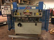 1999 Baykal Cnc-edging press