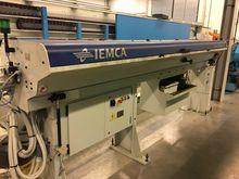 Used 2010 Iemca Rod