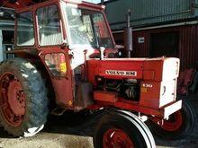 1978 Volvo BM Tractor