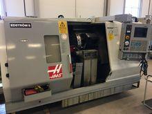 Used 2003 Haas Cnc-