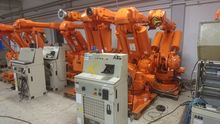 ABB Industrial process controll
