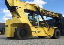 2006 Hyster Reachstackers