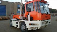 1996 Mafi Terminal tractors