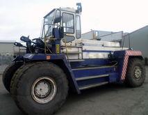 2005 SveTruck Container truck