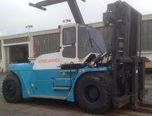 Used 2005 SMV/Konecr