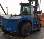 Used 2012 Hyster For