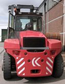 Used 2008 Kalmar For
