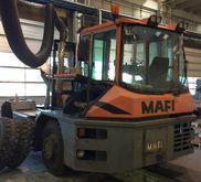 2007 Mafi Terminal tractors