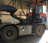 2009 Mafi Terminal tractors