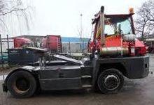 2004 Kalmar Terminal tractors