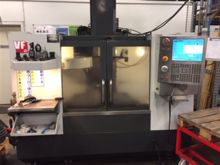 2010 Haas Machining centers