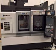 2013 Okuma Vertical machining c