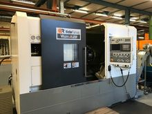 Used 2013 Victor Cnc