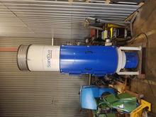 Scandust Smoke extractor