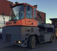 2008 Mafi Terminal tractors