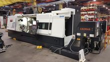 Used Mazak Lathes in