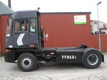 Used 2008 Kalmar TT6