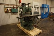 Sajo Column milling machine