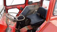 1974 Massey Ferguson Tractor